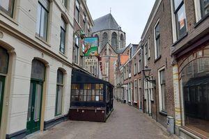 Te huur: Huurwoning Leiden Breestraat