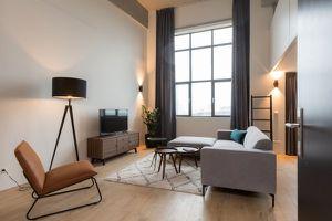 For rent: Apartment Eindhoven Kastanjelaan