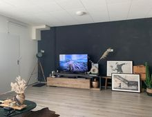 Apartment Leonardo da Vinciplein in Haarlem