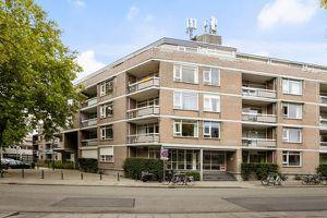 For rent: Apartment Breda Adriaan van Bergenstraat