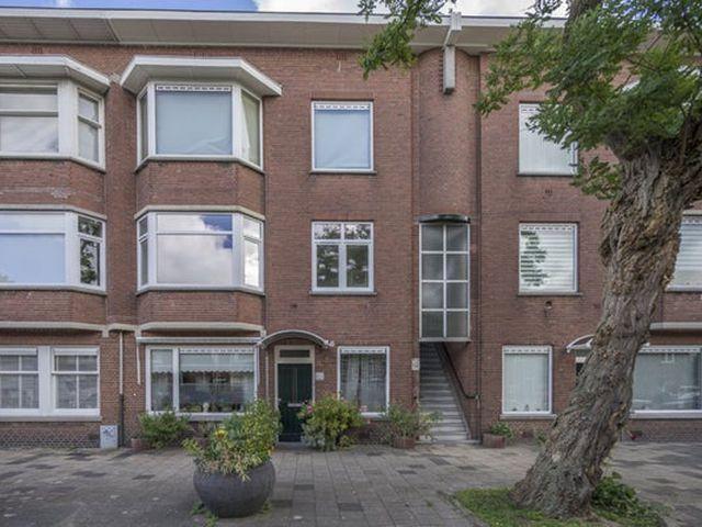 Te huur: Kamer Den Haag De Genestetlaan