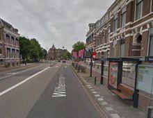 Apartment Wilhelminastraat in Haarlem