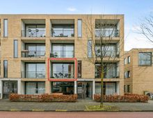 Appartement Zerboltstraat in Zwolle