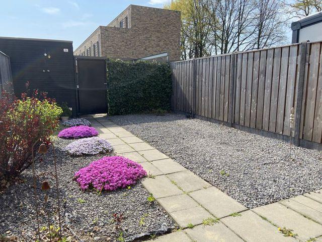 Te huur: Huurwoning Eindhoven Graslinnen