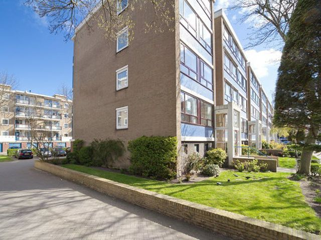 For rent: Apartment Den Haag Willem Pijperstraat