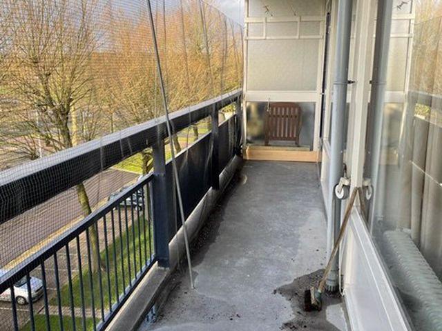 Te huur: Kamer Arnhem Gamerslagplein