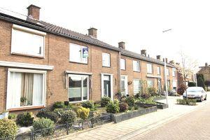 For rent: House Drunen Prinses Irenestraat