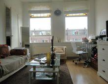 Appartement Van Merlenstraat in Den Haag
