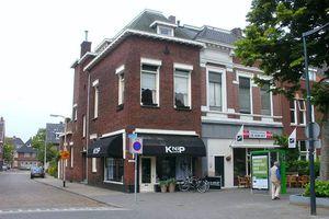 For rent: Apartment Breda Ginnekenweg