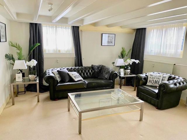 Te huur: Appartement Den Haag Nieuwe Uitleg