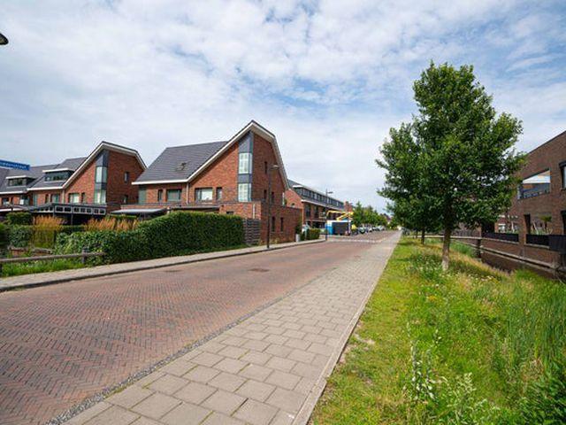 For rent: Apartment Noordwijk (ZH) Jan de Ridderstraat