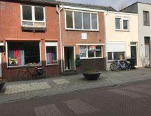 Huurwoning Dr. Benthemstraat in Enschede