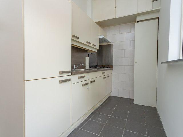 For rent: Apartment Den Haag Elspeetstraat