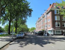 Apartment Stadionkade in Amsterdam