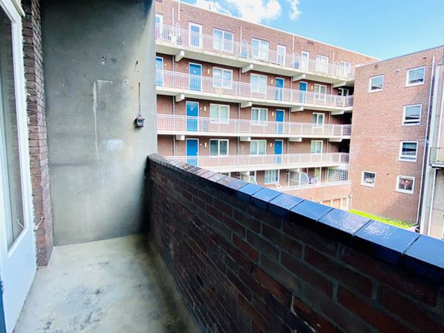 For rent: Apartment Rotterdam Vlaggemanstraat
