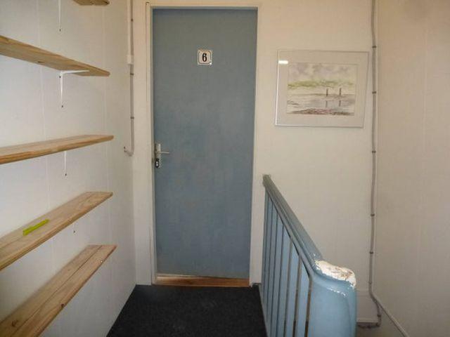 Te huur: Appartement Den Helder Zuidstraat