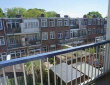 Appartement Zacharias Jansenstraat in Den Haag