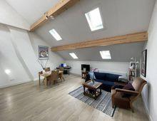Appartement Sint Antoniuslaan in Maastricht