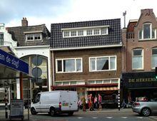 Kamer Vaartweg in Hilversum