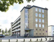 Appartement Van Ruusbroecstraat in Den Bosch