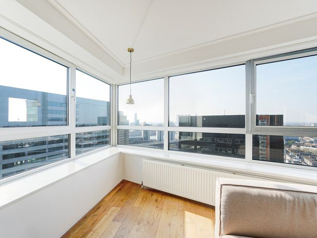 For rent: Apartment Rotterdam Bulgersteyn