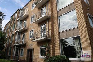 For rent: Apartment Utrecht Lessinglaan