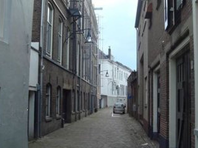 For rent: Apartment Zwolle Kalverstraat