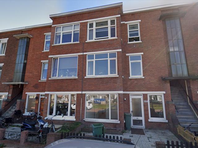 Te huur: Appartement Den Haag Damasstraat