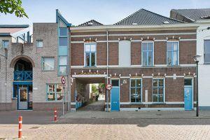 Te huur: Appartement Breda Poort van Schoenmakers