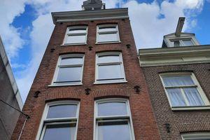 For rent: Apartment Amsterdam Nieuwe Nieuwstraat