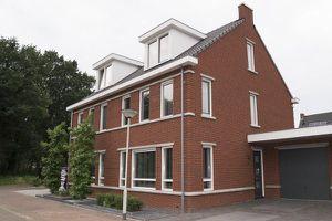 For rent: House Hoogerheide de Groenling