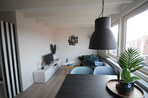 For rent: Apartment Zwolle Klimopstraat