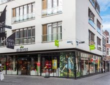 Apartment Lange Brugstraat in Breda