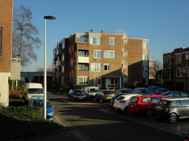 Te huur: Appartement Maastricht Kasteel Beusdaelplein