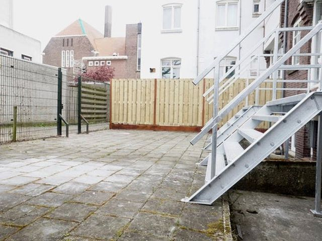 Te huur: Kamer Rotterdam Putsebocht