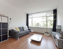 Apartment Prinses Beatrixlaan in Voorburg
