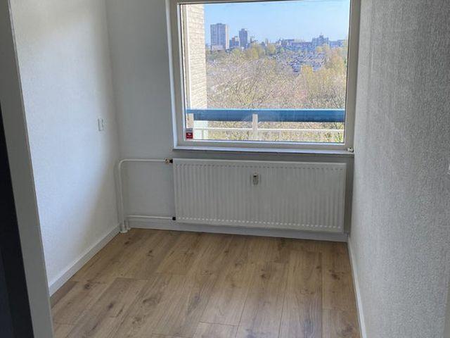 Te huur: Appartement Rotterdam Everaertstraat