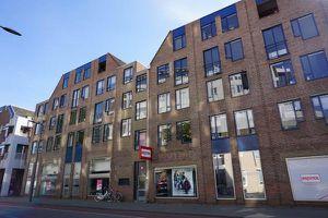 For rent: Apartment Den Bosch Pastoor de Kroonstraat