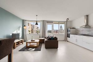 For rent: Apartment Amsterdam kolfschotenstraat