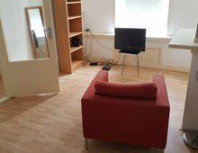 Appartement Gaslaan in Den Haag