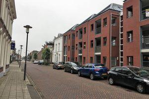 For rent: Apartment Waalwijk Grotestraat