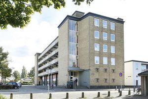 For rent: Apartment Den Bosch Van Ruusbroecstraat