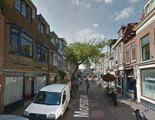 Apartment Morsstraat in Leiden