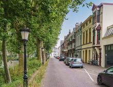 Appartement Van Asch van Wijckskade in Utrecht