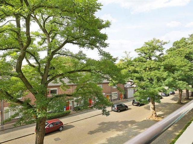 For rent: Apartment Eindhoven Veldmaarschalk Montgomerylaan