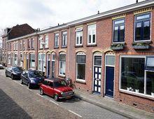 Appartement Jasmijnstraat in Utrecht