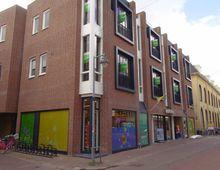 Apartment Kazernestraat in Gouda