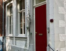 Studio Grote Looiersstraat in Maastricht