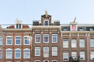 Te huur: Appartement Amsterdam Ferdinand Bolstraat