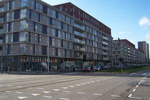 For rent: Apartment Amsterdam Jan Smitstraat